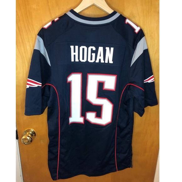 chris hogan shirt jersey